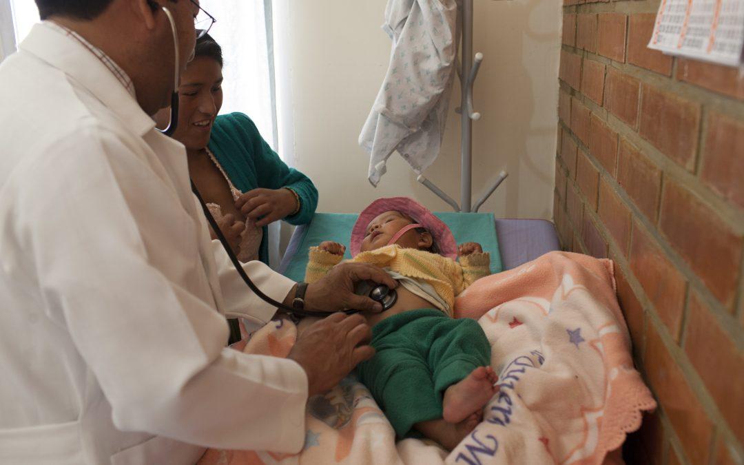 5 Million Patient Visits in our Clinics!