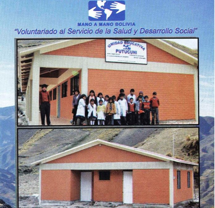 Putucuni School Project