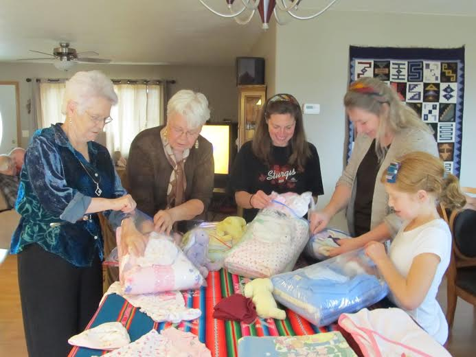 Volunteer Spotlight: Dianne Van Goor