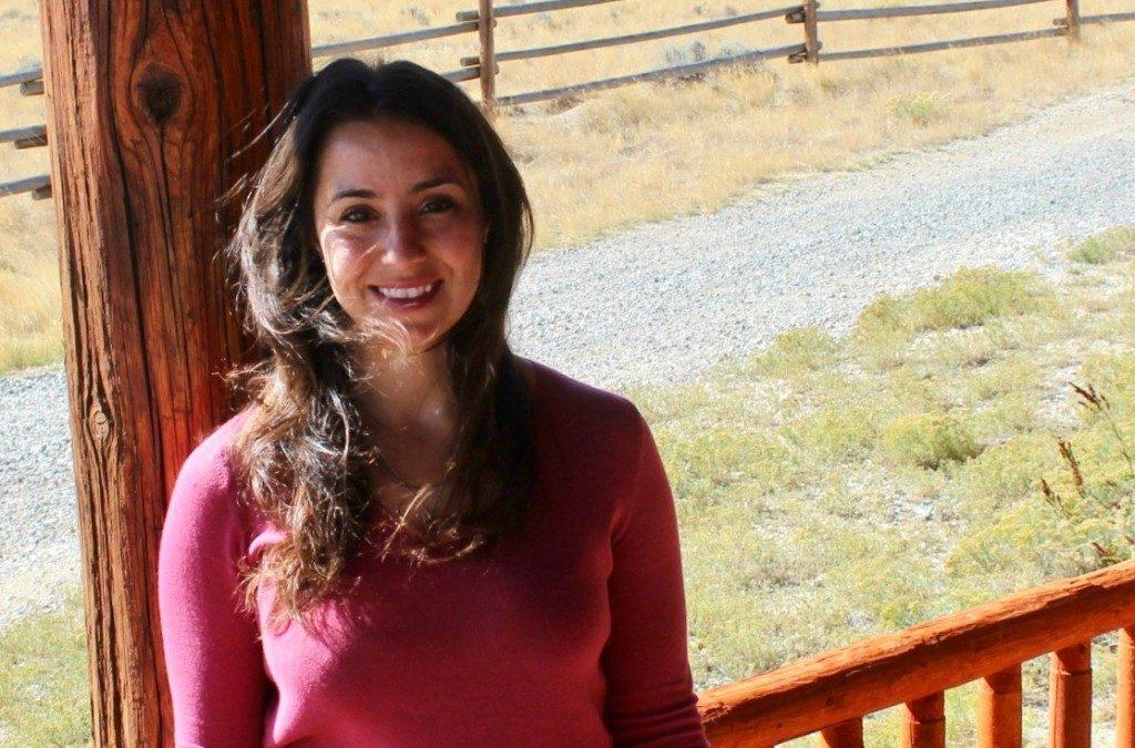 Mano a Mano Speaker Series: Caroline Doenmez on October 9th